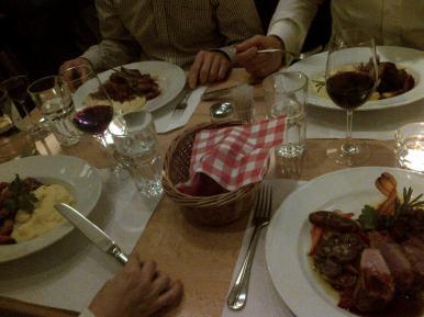 RestaurantSchlüssel8