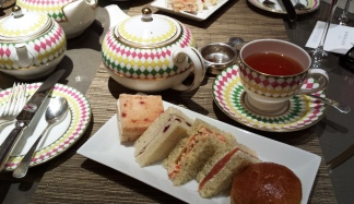 The Berkeley Afternoon Tea London