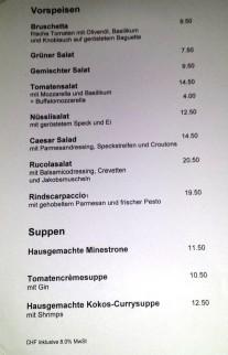 Miracle Zurich Seefeld
