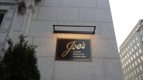 Joe's Washington D.C.