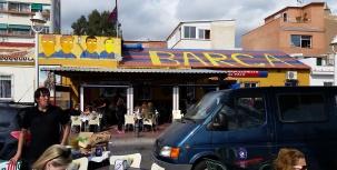 Barcelonista Pena