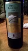 Heida - Swiss white wine