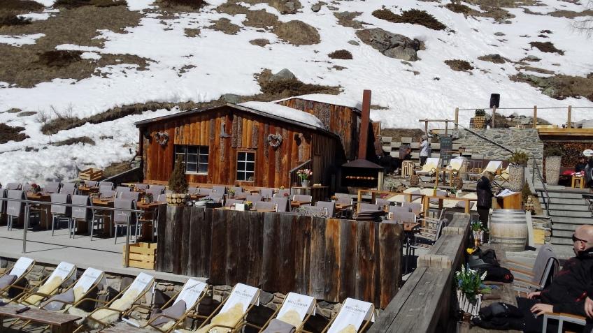 Adlerhitta Zermatt