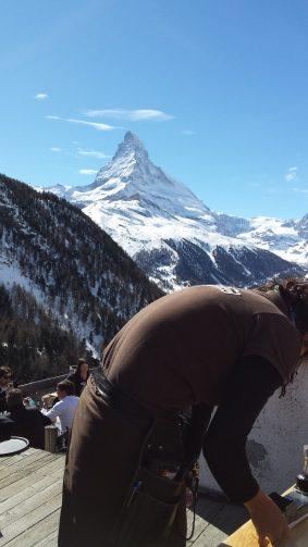 Findlerhof Zermatt
