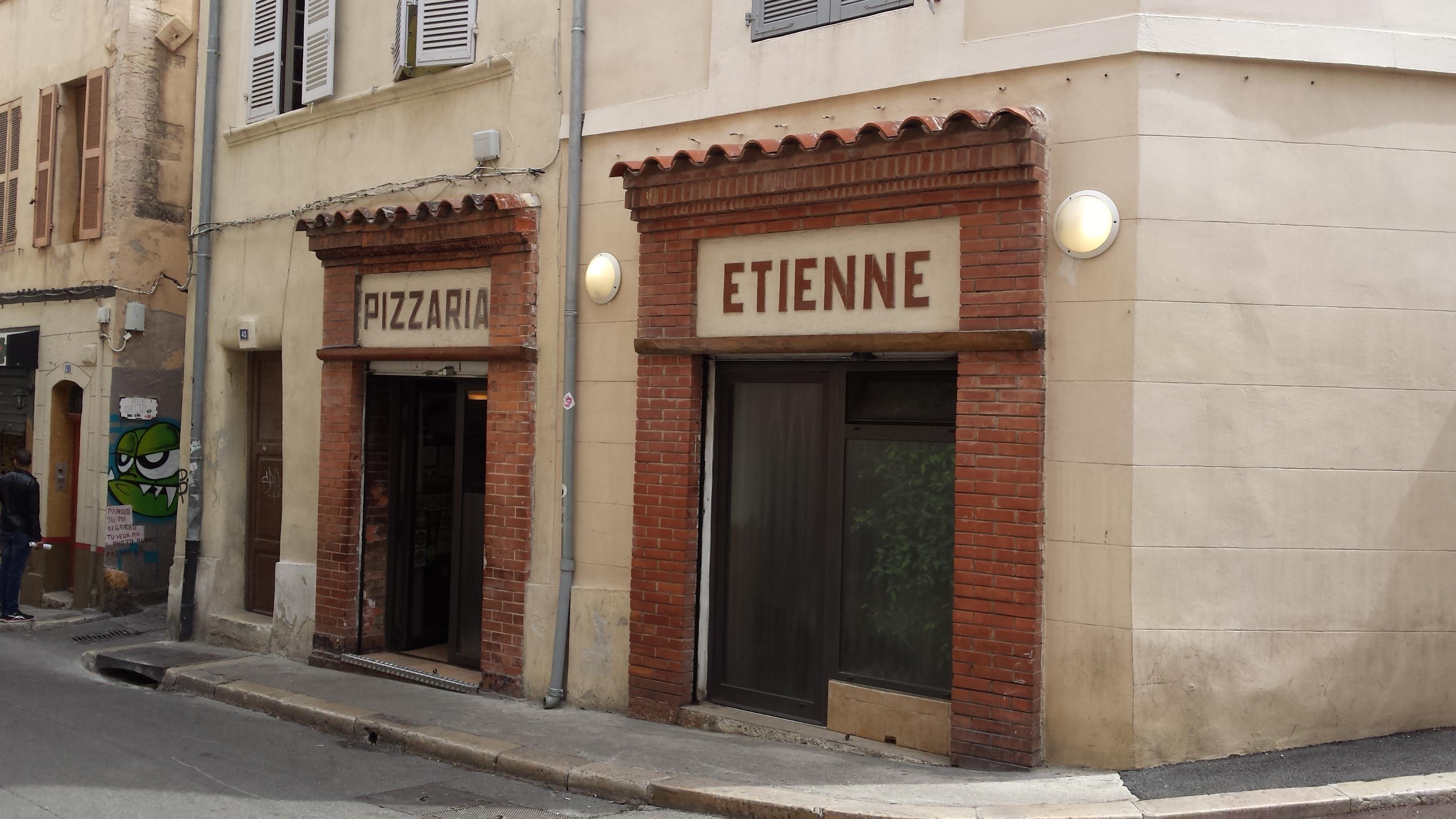 PizzeriaEtienneMarseille