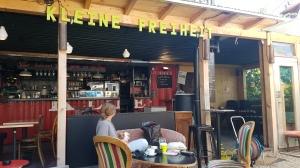 Restaurant Kleine Freiheit