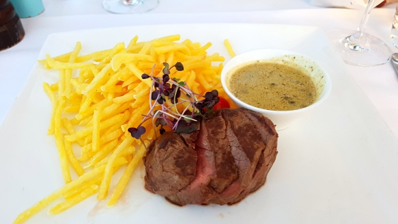 Restaurant Seerose Zürich
