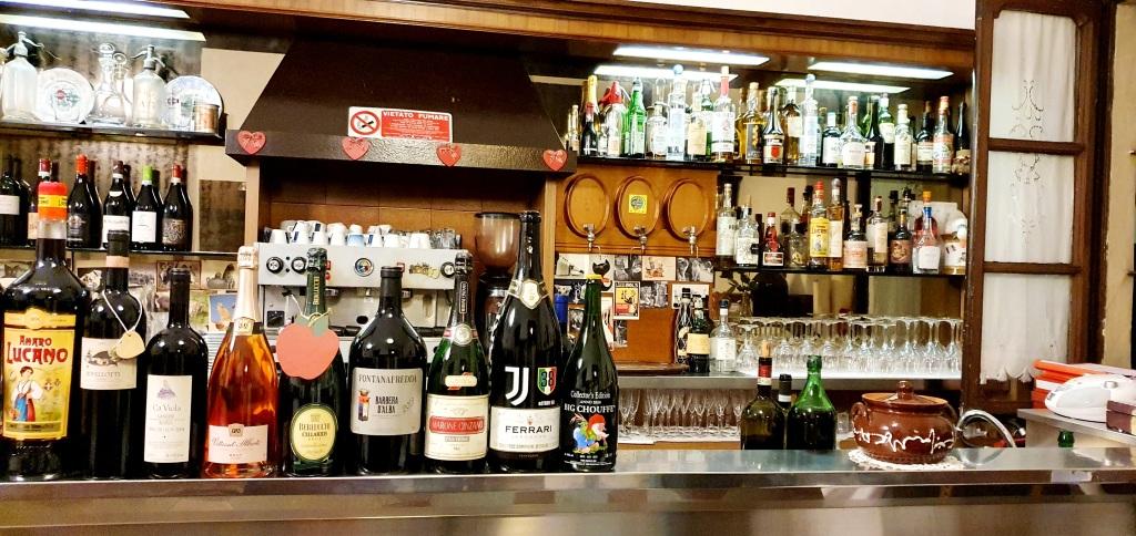 Osteria Antiche Sere Bar