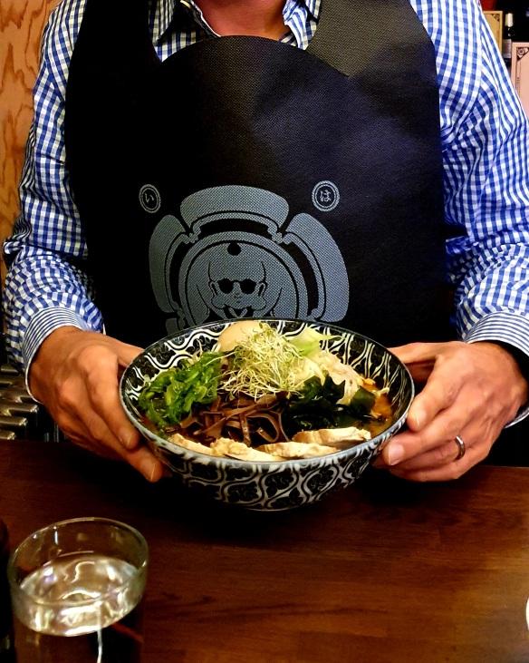 Ooki Izakaya restaurant Zurich